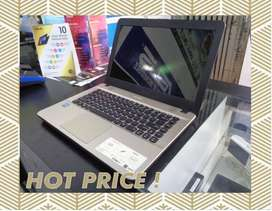 Laptop Asus X441MA Intel N4000 1,1Ghz Gold - HOT PRICE !