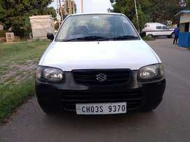 Maruti Suzuki Alto 2000-2005 LX, 2005, Petrol