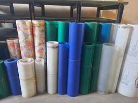 pp sheet fibre  ..poly carbonate sheet