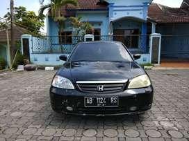 Jual Honda Civic VTi-S 2002 AT