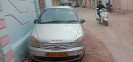 Tata Indica V2 2011 Diesel Well Maintained only in 135000