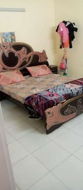 G 11 furnished rooms for rent Female