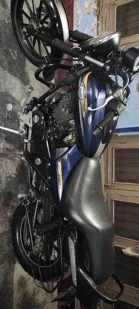 Bajaj 150 avenger street sep 2017 model in good condition..