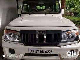 Mahindra Bolero Power Plus 2018 Diesel 110000 Km Driven