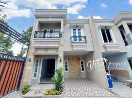 Townhouse Idaman Design Modern Siap Huni - Unit Terakhir@Jagakarsa