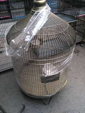 New Cage for raw parrots and other birds