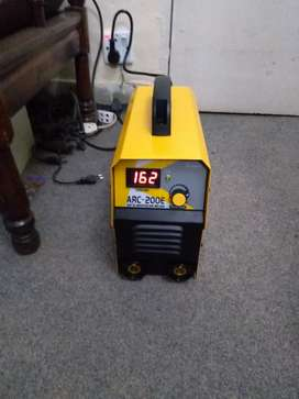 New welding Machine