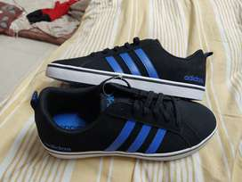 Adidas brand new sneakers size UK 10. Unused