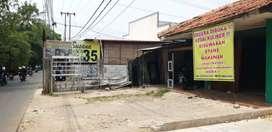 Disewakan stand kuliner murah.lokasi di depok