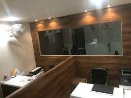 Office space model town and sarabha Nagar available