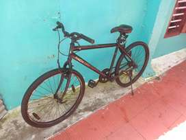 GOOD CONDITION MACHCITY CYCLE FOR SALE