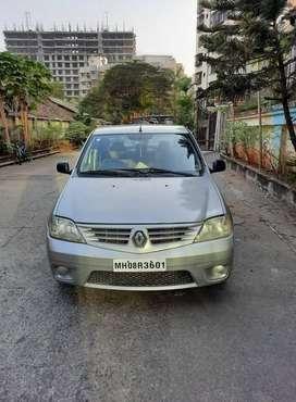 Mahindra Renault Logan 1.5 DLE BSIV Diesel, 2009, Diesel
