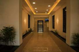 2 bhk ready possession flats available(Registry Included)