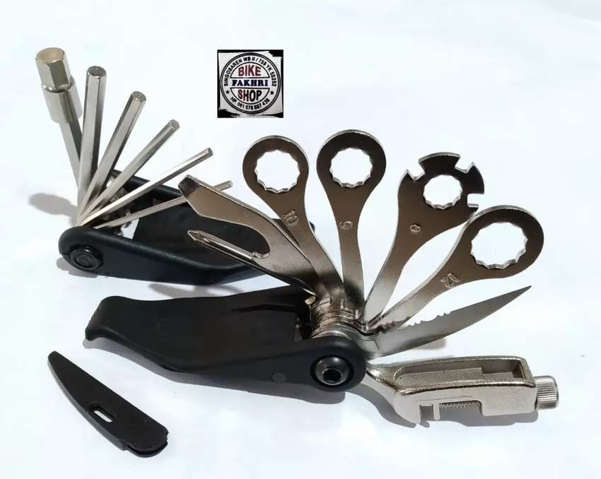 Toolkit 19in1 Kecil 0