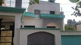 2 Bhk Newly Constructed House at DDU Nagar