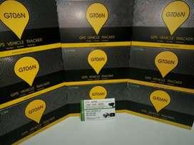 Paket murah GPS TRACKER gt06n, lacak motor/mobil dg akurat/realtime
