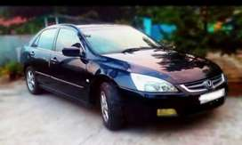 Honda Accord 2004 with choice registration number