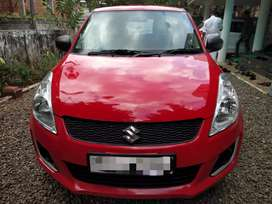Maruti Suzuki Swift Lxi | ₹425000