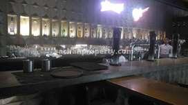 Fully Furnished Restaurant & Bar for Sale 13000Sqft 14 cr.