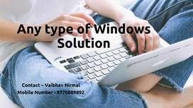 Computer Repair/ Build/Windows Installation
