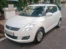 Maruti Suzuki Swift VDI BS IV, 2013, Diesel