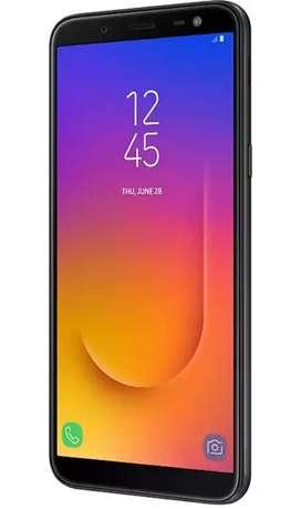 Samsung j6 black colors 4gb ram 64gb internal sale &exchange iPhone 6