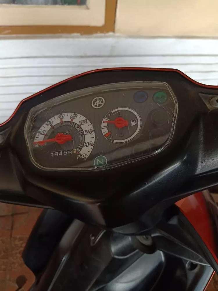 Dijual Motor Vega ZR tahun 2013