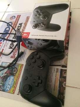 Nintendo Switch Pro Controller Original