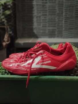 sepatu bola specs lightspeed size 40