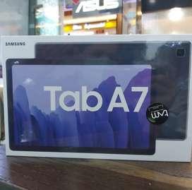 Samsung Galaxy Tab A7 + indosat bisa cicilan tanpa cc proses 5menit