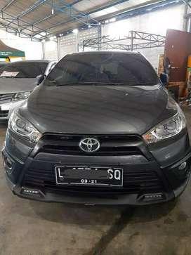 Toyota Yaris s TRD