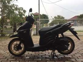 Dijual vario 2018 150cc