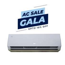 Gree Inverter 1.5 Ton 18PITH-2 Split Air Conditioner