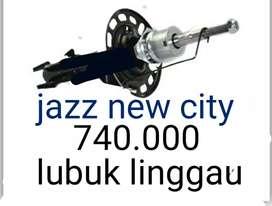 Shock depan jazz new city promo lubuk linggau