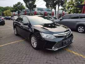 For Sale All New Camry 2.5 V At Automatic 2015, No PR