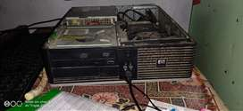 core 2 due 7900 with 1 gb amd graphic card 19 lcd