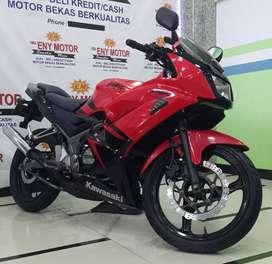 Kawasaki Ninja KRR 2012.