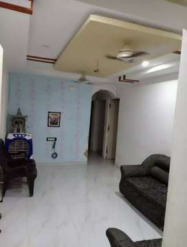 2BHK FULLY FURNISHED FOR BACHLORS AT SATELLITE