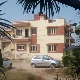 Kornar pic che 54 var with furinesed  and master bad room 2bhk