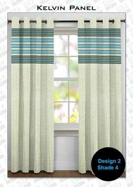 Curtains Customised
