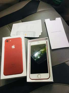 I phone 7 128 GB only 6 months old