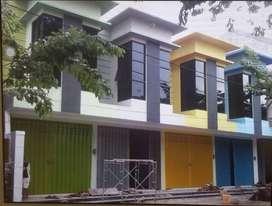 Disewa Ruko di Jalan Jaksa Agung Suprapto Mojokerto ll RW Citraland