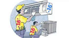 All kinds of AC repairs and services with Honestly | affordable price.