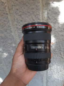 Canon 17 40 For Sale