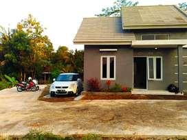Dijual Rumah Baru, dekat dengan akses menuju Bandara Baru Yogyakarta