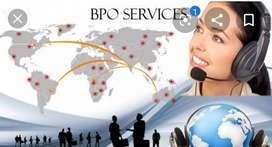 Bpo sector Night jobs available fixed salary with incentive