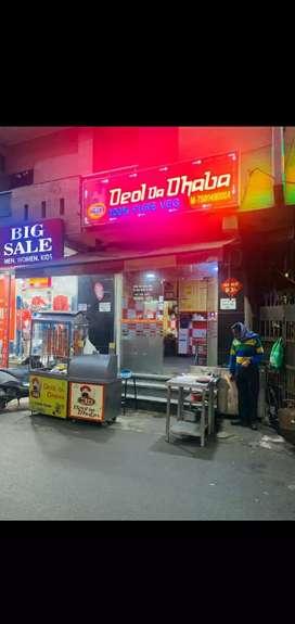 Deol Da Dhaba