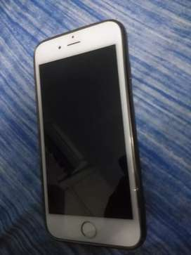 A new condition iphone 6 32gb.