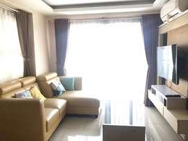 Disewakan Apartemen gateway Pasteur 2 kamar Bandung