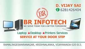 BR infotech